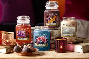 Yankee Candle is coming to Gunwharf Quays