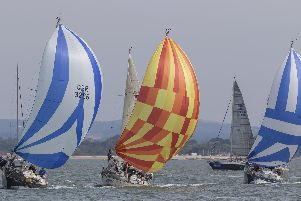 Lendy Cowes Week. Picture: Paul Smith