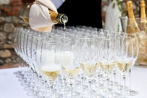 If you're a prosecco lover, head down to the bubbly festival at the Pyramids Centre, Southsea, on Friday.