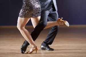 Grab your dancing shoes for a number of events this week.