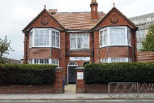 Milton Park Surgery was one practice involved in a merger in the past five years. Picture: Malcolm Wells