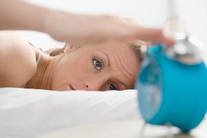 Setting the alarm for later could improve your health. Picture: Royalty-Free/Corbis
