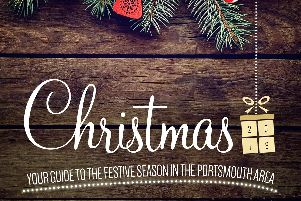 Get ready for the festive season with a special Christmas guide