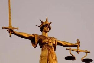 Has this case made a mockery of the law?