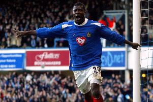 Attacking pace like that brought by Yakubu's arrival in 2003 may be crucial to Pompey's promotion hopes