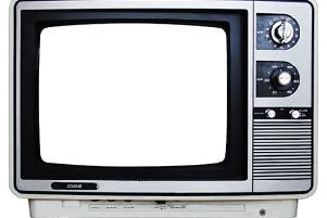 Simon's children find it difficult to believe he made it through his childhood with only three television channels