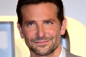 Bradley Cooper, the star and director of A Star is Born
