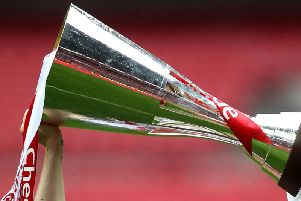 Checkatrade Trophy: Potsmouth's potential semi-final opponents plus details of prize money and dates
