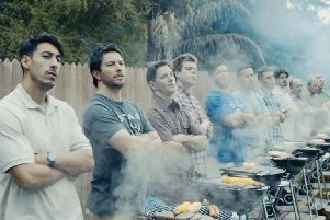 The latest Gillette advert has caused quite a stir...