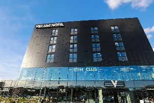 Village Hotel Portsmouth