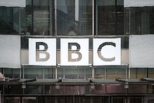 The cost of the BBC licence fee is set to rise from April. Picture: Anthony Devlin/PA Wire
