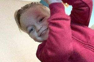 Alfie Lamb was just 3 when he died. Picture: Family Handout/PA Wire