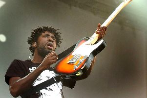 Bloc Party will be taking to the stage at Victorious Festival, organisers have today revealed.