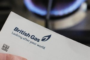 Pensioner bombarded with bills from British Gas who thought she owned a Portsmouth takeaway