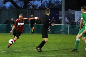 Fareham Town are back firing. Picture: Chris Moorhouse