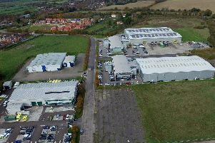 Chichester Business Park