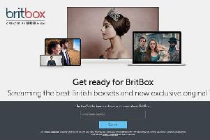 BritBox will launch in 2019, it has been announced. Picture: BBC