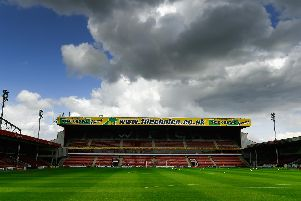The Bescot Stadium. Picture: Stu Forster/ Getty Images