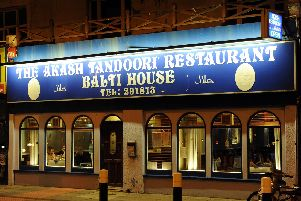 This restaurant in Albert Road, Southsea, is one of the best places to go for a curry in Portsmouth. It has a four star rating based on 267 reviews on TripAdvisor. It once sold and shipped curries to customers in France.
