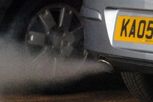 Campaigners worry the council will not be able to meet air quality targets