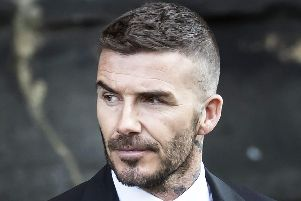 David Beckham is facing a court hearing. Picture: Danny Lawson/PA Wire