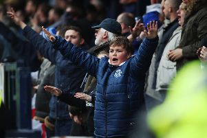 Mark Catlin believes Pompey's 40,300 Wembley sell-out vindicates the club's ticketing policy. Picture: Joe Pepler
