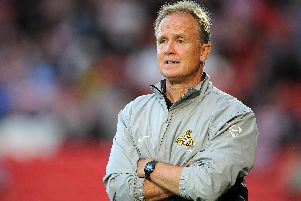 Sean O'Driscoll. who numbers Doncaster among his former clubs, is in the running for a role with Pompey's Academy