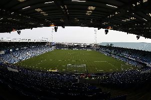The 9 players who have scored the most goals against Portsmouth