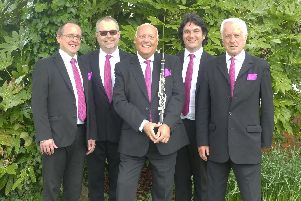 Pete Allen and The Dukes of Wellington are playing at Brookfield Hotel, Emsworth, on April 7, 2019