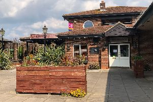 Chester's in Portsmouth has closed a year after opening. Picture: Millie Salkeld