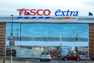 Tesco has revealed its opening hours for over the Easter weekend. Picture: Csar Moreno Huerta