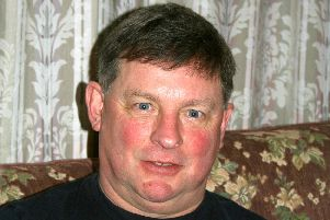 An inquest jury is hearing details of the death of 66-year-old Anthony Walker