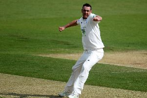 Kyle Abbott. Picture: Harry Trump/Getty Images