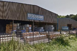 Sydenhams in Wickham. Picture by Google Maps.