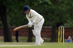 Bedhampton will be looking to bat their way into winning form. Picture: Chris Moorhouse