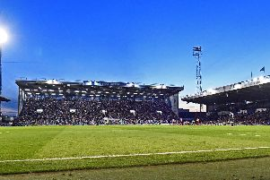 Fratton Park. Picture: Malcolm Wells