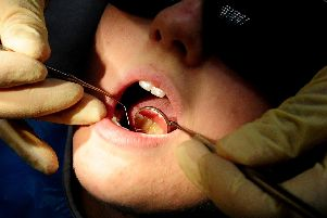 Colosseum Dental is closing three practices in Portsmouth making a number of staff redundant and leaving 20,000 people without an NHS dentist. Photo:P Rui Vieira/PA Wire