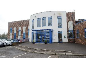 This school has signed up to the scheme and will be visited by drug detection dogs.