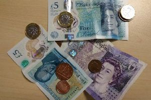 Residents have been charged hundreds of pounds for basic services