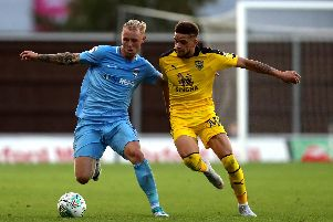 Blackpool, Bolton Wanderers and Exeter City are weighing up a move for former Coventry City defender Jack Grimmer. (Coventry Live)