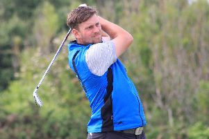 Ben Lobacz, from Waterlooville, will contest the PGA in Hampshire Open at Hayling on Tuesday