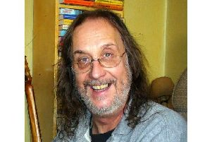 Dave Rowland from Gosport, who has died aged 69