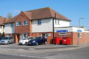 Bridgemary Medical Centre, in Bridgemary, near Gosport, has been rated inadequate and placed into special measures by the CQC