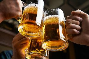 Pint prices across Hampshire are some of the most expensive in the country.