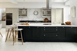 Get connected with smart kitchen appliances