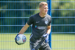 Petar Durin has returned early from his loan spell with the Rocks. Picture: Habibur Rahman