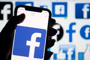 Concerns have been raised about Facebook's plans to encrypt its messaging service. Photo Lipinski/PA Wire