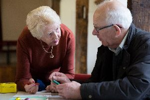 Macular Society is appealing for volunteers to help run its support group in Portsmouth.