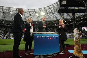 Premier League football on Sky - is it losing its appeal? Picture by Getty Images