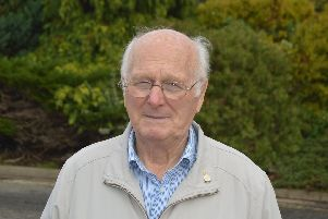 James Hoare from Gosport. His mother-in-law, Margaret Queree, died at the War Memorial Hospital after being given opioids. Picture: David George
